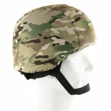 MICH / ACH Helmet Cover - Multicam