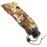 Folding BB Bag 4500 Rds - Camo