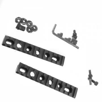 Swiss Arms Handguard Rail for M4/M16 (2pcs)