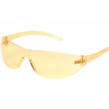 Strike Systems Protective Airsoft Glasses - Yellow