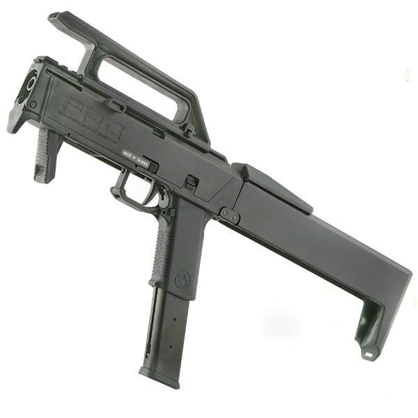 magpul pts fpg folding pistol gun complete version