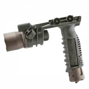 Element Surefire eM910A Vertical Foregrip Weapon Light