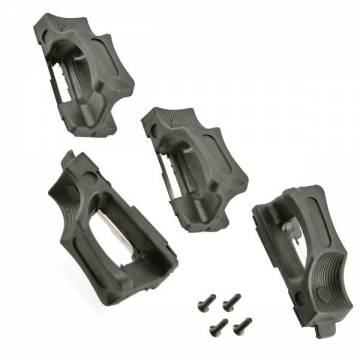 Element Speedplate 4pcs - Black