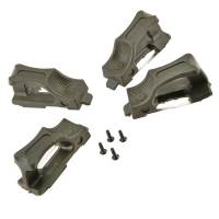Element Speedplate 4pcs - Olive Drab