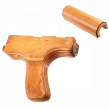 Real Wood Kit for AK AIMS
