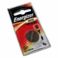 Energizer Lithium Battery 3V CR2032