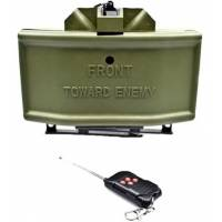 M18A1 Airsoft Claymore Landmine - Remote Control