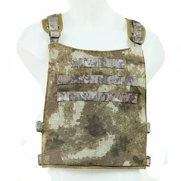 Weekend Warrior Sniper OPS Vest - A-Tacs