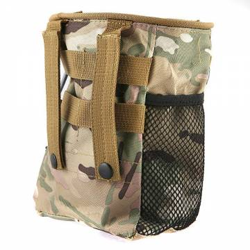 General Purpose Molle Mag Drop Pouch - Multicam