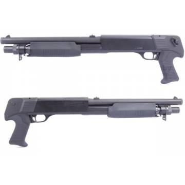 ASG Franchi SAS 12 Short - 3 Burst