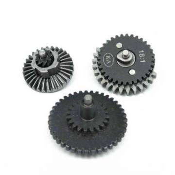 King Arms Normal Torque Flat Gears Set