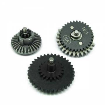 King Arms High Speed Flat Gears Set
