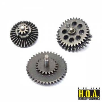 King Arms Original Flat Gears Set