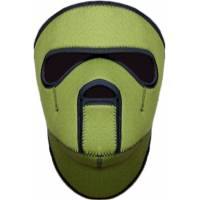 King Arms Neoprene Mask (Full) - Olive Drab