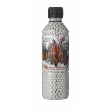 Blaster Devil 0,25g 3000pcs - Bottle