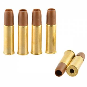 WG Revolver 6mm Metal Shells - 6 pcs