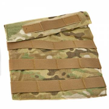 Tru-Spec Integrated Pocket System (Left) Multicam