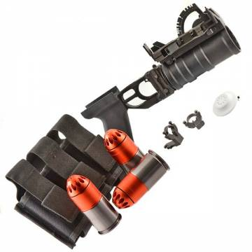 King Arms GP-30 Grenade Launcher Package