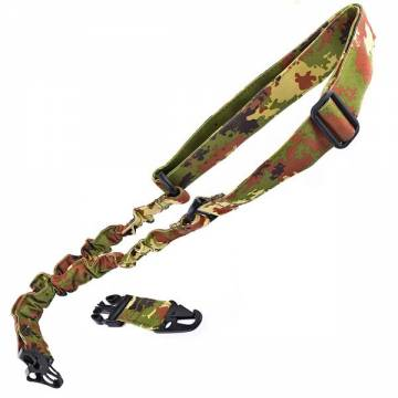 One Point Bungee Quick Release Sling - Vegetata