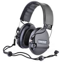 Z Tactical SORDIN IPSC Headset (Black)
