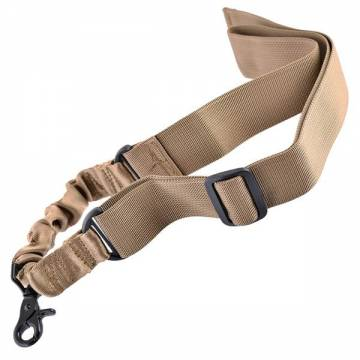 One Point Bungee Sling - TAN