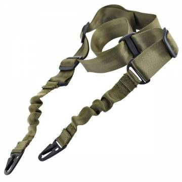 Two Point Bungee Sling - Olive Drab