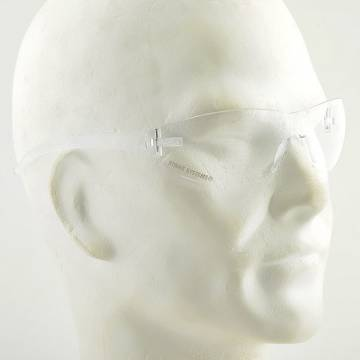 Strike Systems Protective Airsoft Glasses - Clear