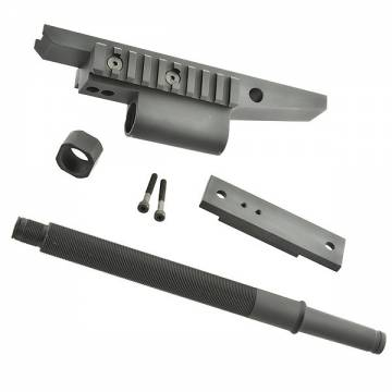 King Arms Side Railed AUG M203PI Mount