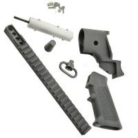 King Arms M500 Tactical Stock adaptor