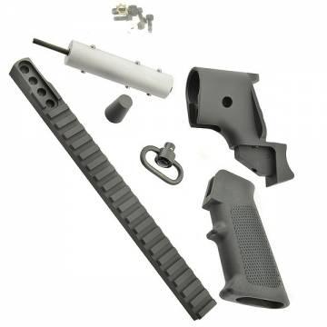 King Arms M500 Tactical Stock adaptor