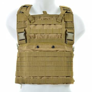 King Arms MPS Chest Platform - TAN