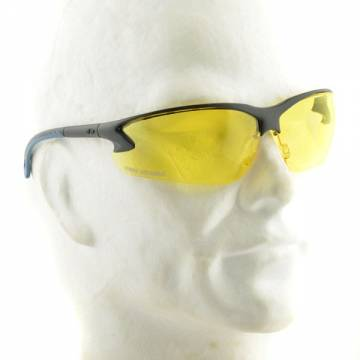 Strike Systems Tactical Glasses - Yellow