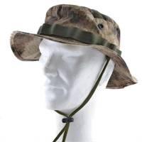 Jungle Hat Rip-stop (A-Tacs)