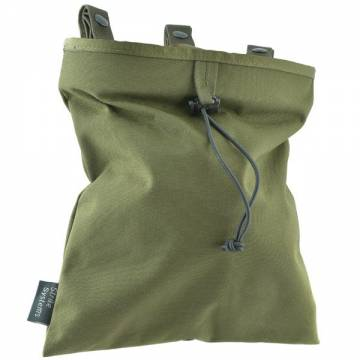 Molle Belt Dump Pouch (OD)
