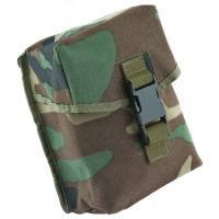 King Arms King Arms MPS 100R 5.56 Mag Pouch (Camo)