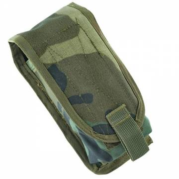 King Arms Tactical Mag Pouch - Camo