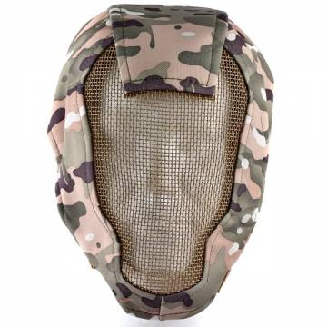 Black Bear Praetorian Rampage Mask  (Multicam)