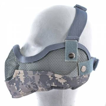 Black Bear Raider Mesh Mask (ACU)