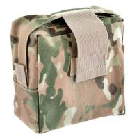King Arms Molle Tactical Medic Pouch (Multicam)