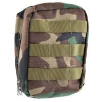 King Arms MPS Medical Pouch - Woodland