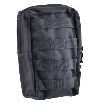 King Arms MPS Tools Pouch - Black
