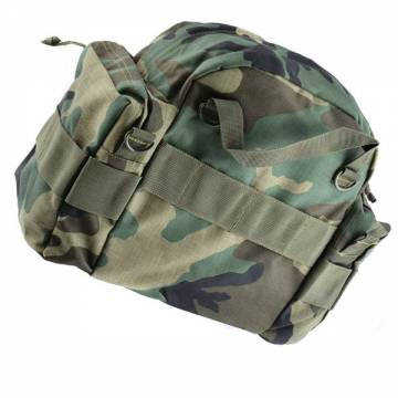 King Arms Waist Bag - Camo