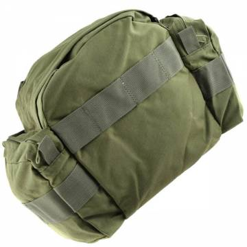 King Arms Waist Bag - Olive Drab