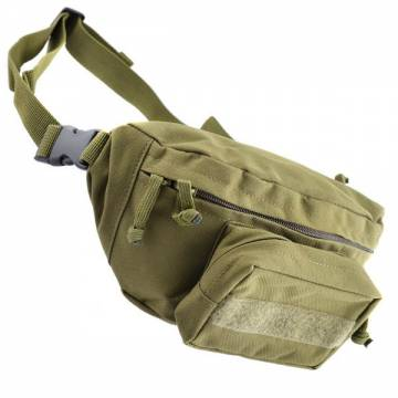 King Arms Duty Waist Pack - OD