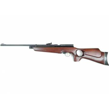 SMK Airgun Rifle Thumbhole 78 Co2 (5,5mm) Deluxe