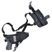 Swiss Arms Shoulder Holster
