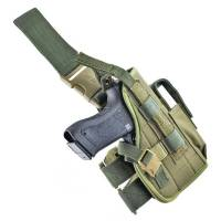 Classic Army Tactical Holster Classic II - OD