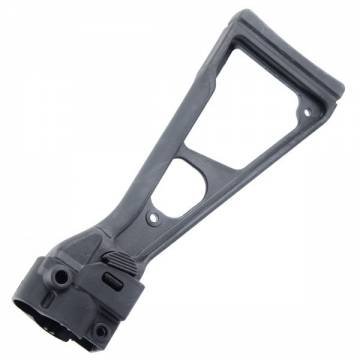 UMP Folding Stock for MP5 Series - Black