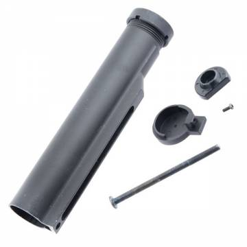 D-Boys 6 Position Stock Pipe for M4 / M16