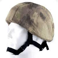 MICH / ACH Helmet Cover - A-Tacs